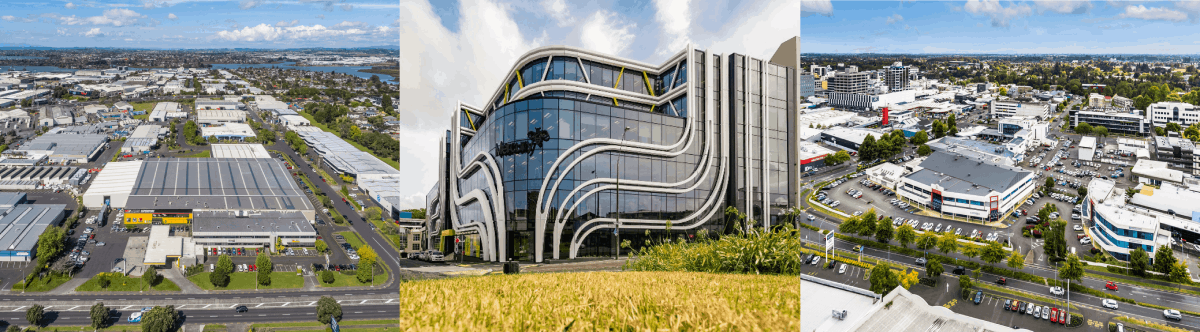 Commercial Property Investment for Beginners